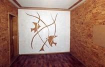 ремонт стен в Бердске