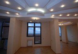 внутренняя отделка дома Бердск