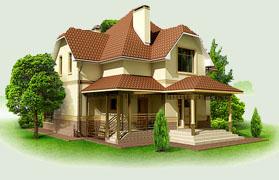 Строительство частных домов, , коттеджей в Бердске. Строительные и отделочные работы в Бердске и пригороде