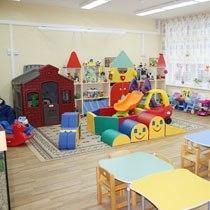 Отделка детских садов в Бердске и пригороде, отделка детских садов под ключ г.Бердск