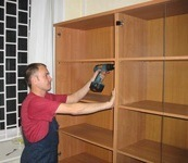 Сборщик мебели на дом в Бердске